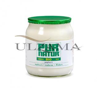 Pur Natur ulzama yoghurt bio 150 g pur natur yogures cuajadas y