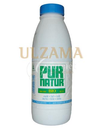 Pur Natur ulzama productos de pur natur s a